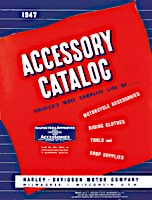Classic Accessories Catalogues
