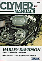 Clymer Service and Repair Manuals