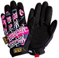 Mechanix Original Gloves Ladies