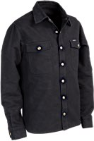 Pike Brothers 1943 CPO Moleskin Shirt-Jackets