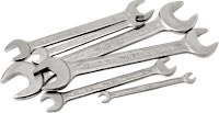 C. Walter Open End Wrench Sets