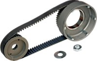 Primo Brute II Extreme 11 mm Belt Drives for 4-Speed Big Twin