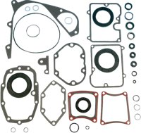 James Gasket Kits for Transmissions: Big Twin 5 Speed