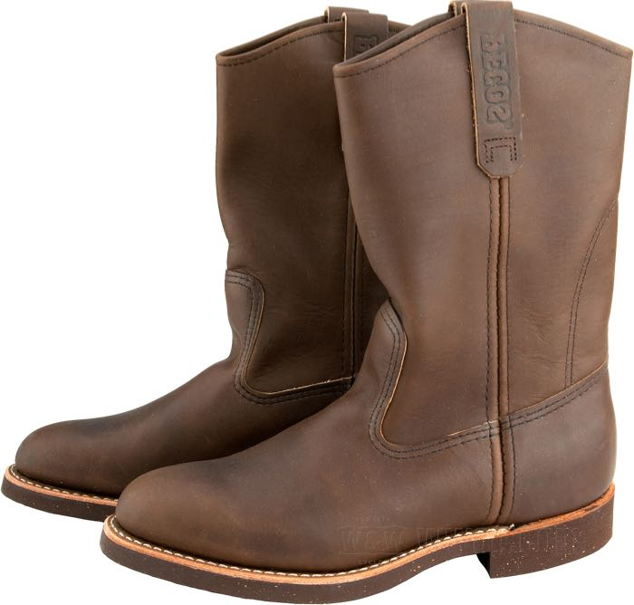 Red Wing 1178 Pecos Boots