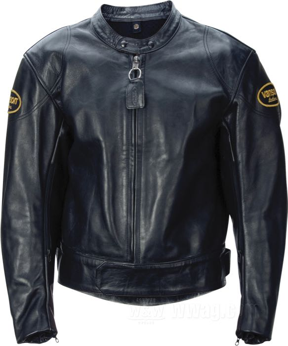 Vanson CSR 2 Leather Jackets