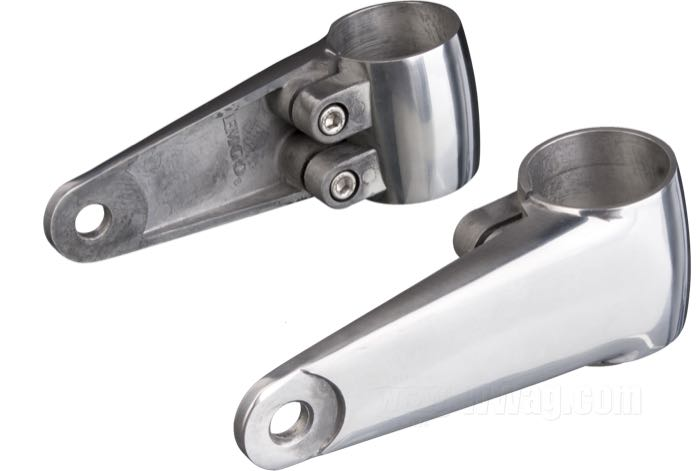 Classic Side Mount Brackets