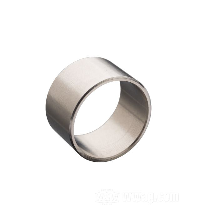 Bates Reducer Bushings 19→17 mm