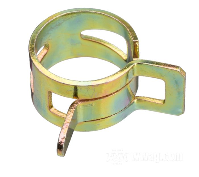 Speedmax Hose Clamps