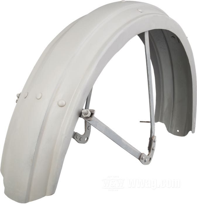 The Cyclery Rear Fenders for Singles
