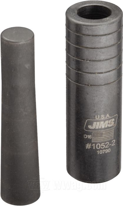 Jims Mounting Tool for Snap ring