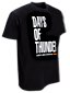 W&W DAYS OF THUNDER T-Shirts