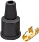 Standard Wire Terminals and Boots for Spark Plugs and Ignition Coils