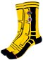 Stance Kill Bill Bride Jacket Socks for Women