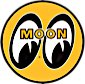 Mooneyes Decals