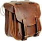 Lejonkulan Bamse Saddlebag