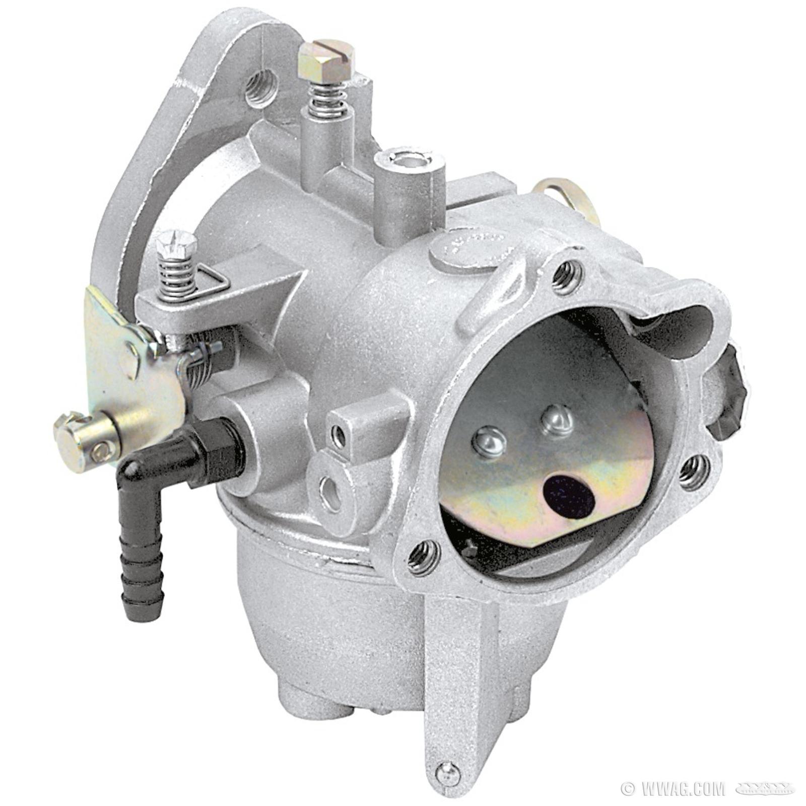 W&W Cycles - Carburetor and Injection > Bendix 38 mm Carburetors
