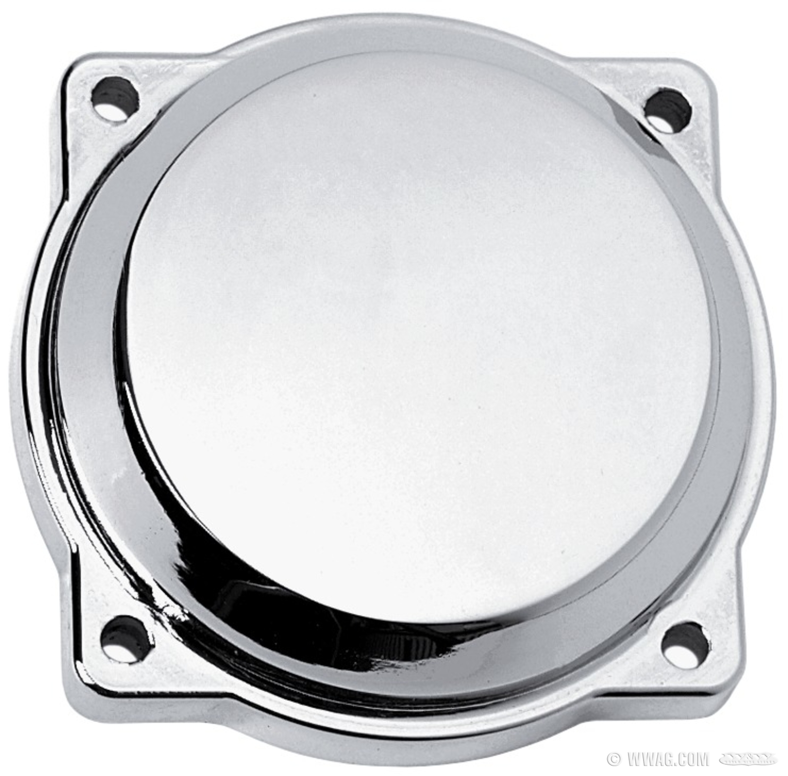 W&W Cycles - Carburetor and Injection > Standard Covers for