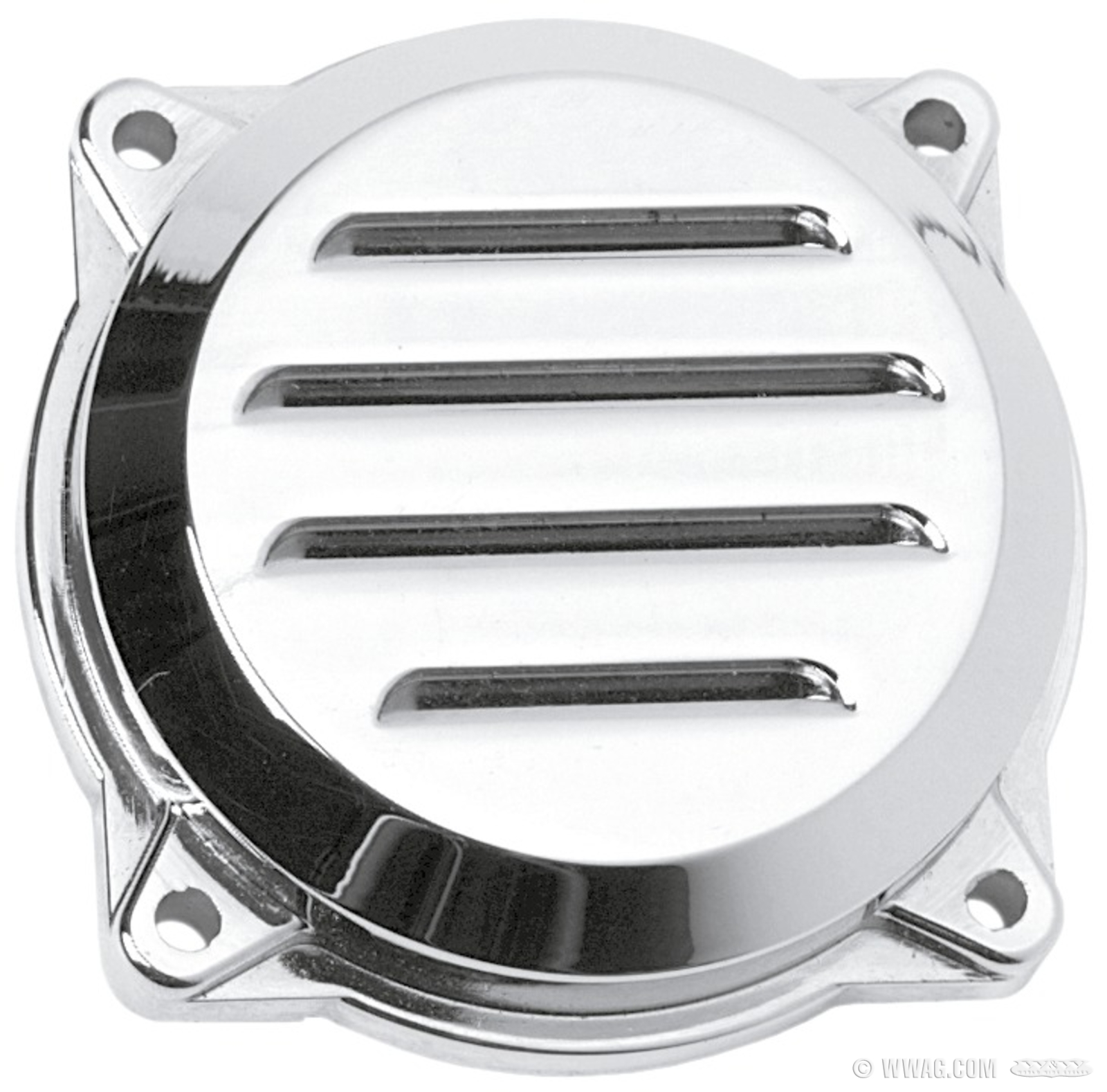 W&W Cycles - Carburetor and Injection > Ribbed Covers for CV