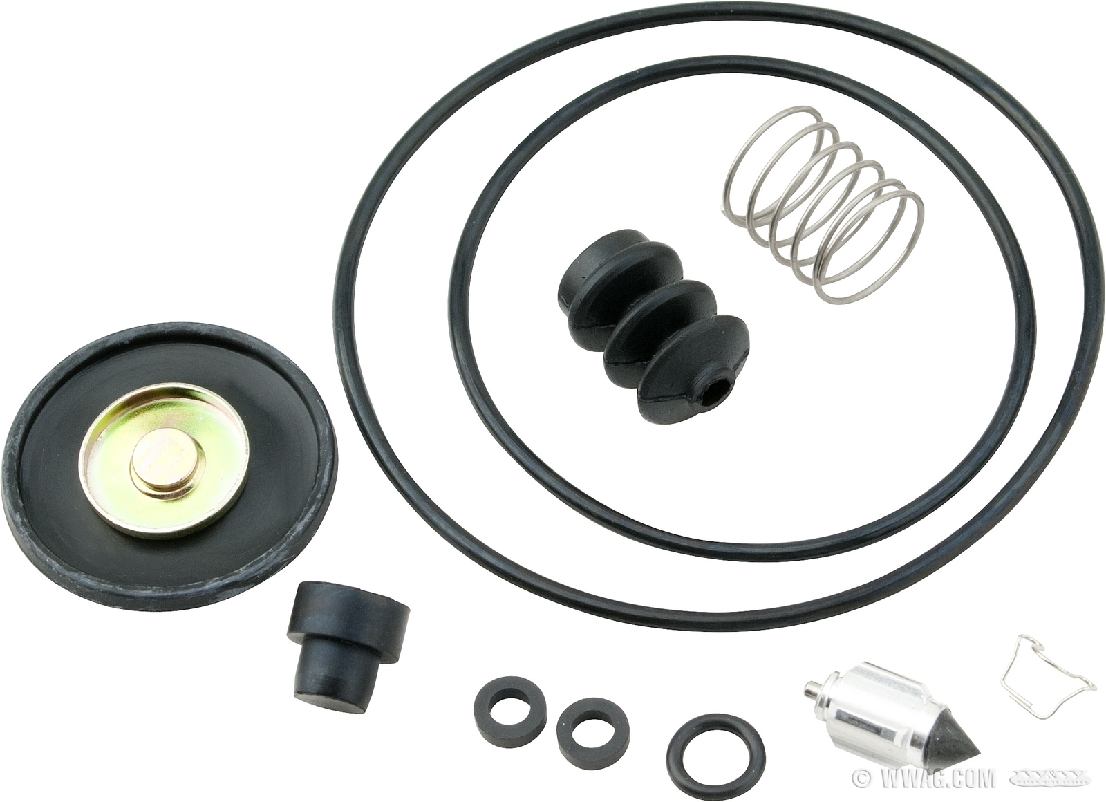 W&W Cycles - Carburetor and Injection > Rebuild Kits for