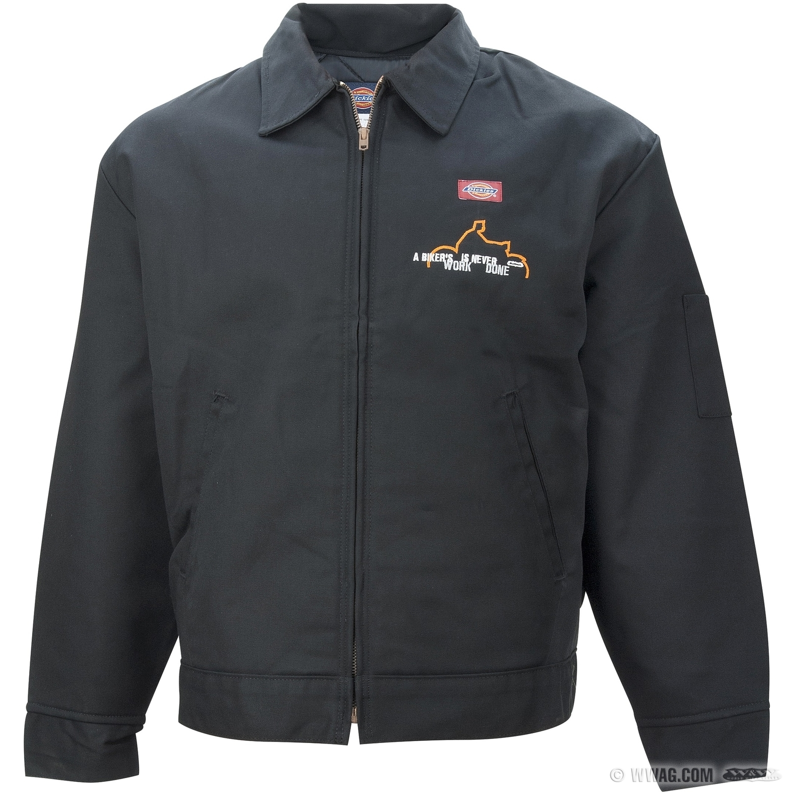 9720231ab W&W Cycles - Apparel and Helmets > W&W Cycles Team Jacket