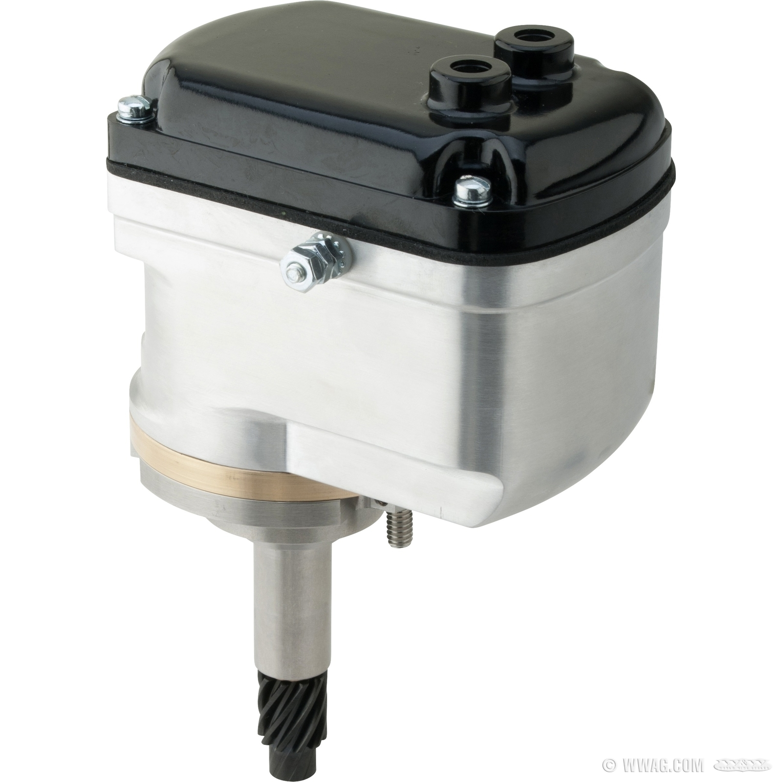 W&W Cycles - Ignition > Morris Magneto MM3 for Sidevalves