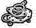 Gaskets for Carburetor and Injection
