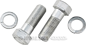 Handlebar Pinch Bolts