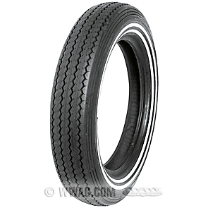 Shinko Shr 240 Classic Series Tires
