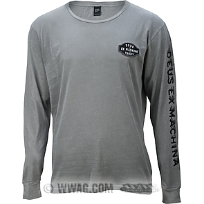 DEUS Harring Longsleeves