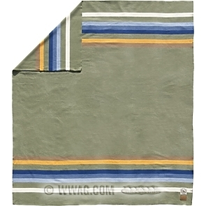 Pendleton National Park Blankets