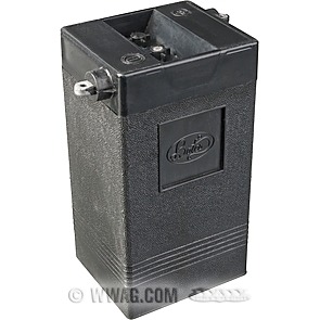 Bates BattBoy Battery Box