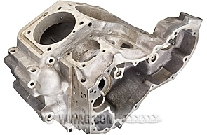 Cannonball Panhead Crankcases
