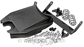 Mounting Kits for OEM Style Solo Seats for Softail