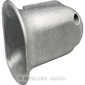 Rat Scoop for Linkert Carburetors