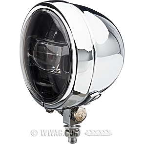 SpeedFire LED Spotlights