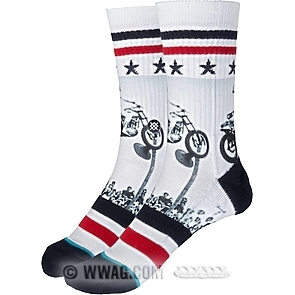 Stance Daredevil Socks