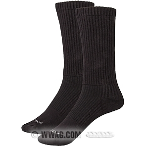 Red Wing Cotton Cushion Socken