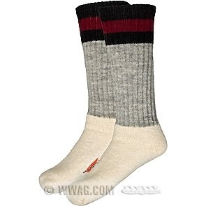 Red Wing Arctic Wool Socks