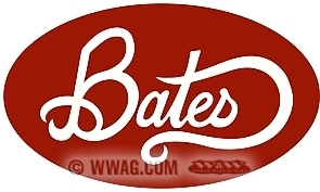 Bates Stickers