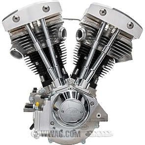 S&S SH80-Series Shovelhead Style Engines