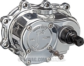 BAKER Kicker Cover Billet for Cable Clutch