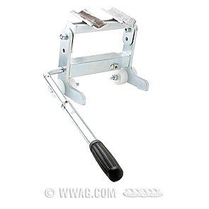 Becker Mini-Lift for Sportster