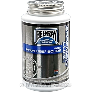 Bel-Ray Engine Assembly Lubricant