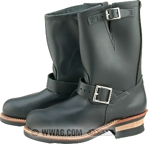 Red Wing 2268 Engineer Boots