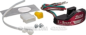 Replacement Modules for Accel E-Spark Ignition