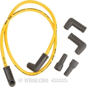 Accel 8.8 Ignition Cable Universal Kits