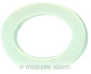 Seal Washers for Neutral Switch Big Twin