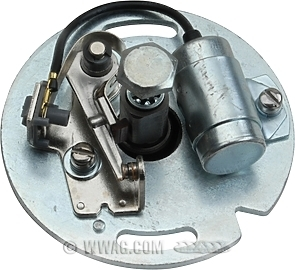 Replacement Parts for Custom Ignition System for OHV 1936-1969