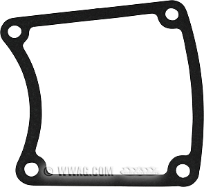 Cometic Gaskets for Inspection Covers: Touring Models 1979-2006 and FXR