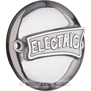 Fork Electric Timer Covers
